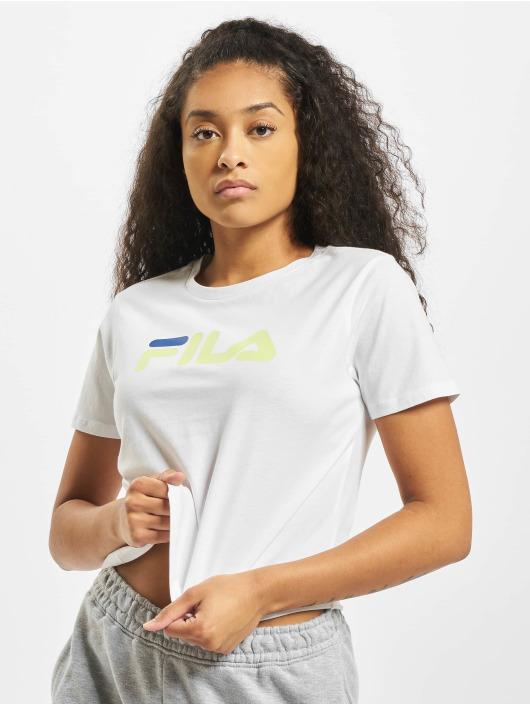FILA T-Shirt Salome weiß