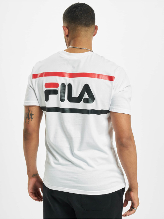 FILA T-Shirt Sayer weiß