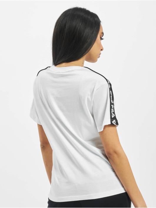 FILA T-Shirt Tandy weiß