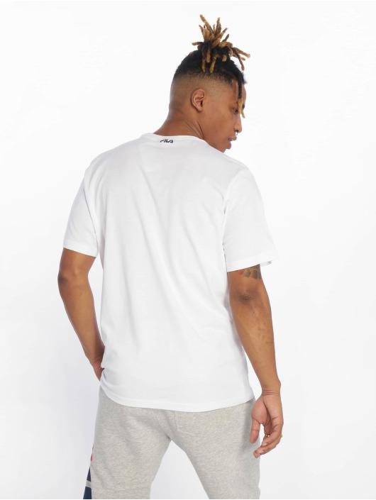 FILA T-Shirt Urban Line Pure white