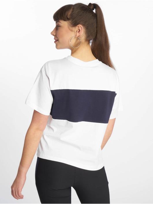FILA T-Shirt Urban Line Allison white