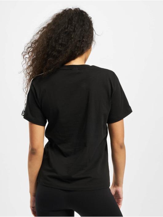 FILA T-Shirty Tandy czarny