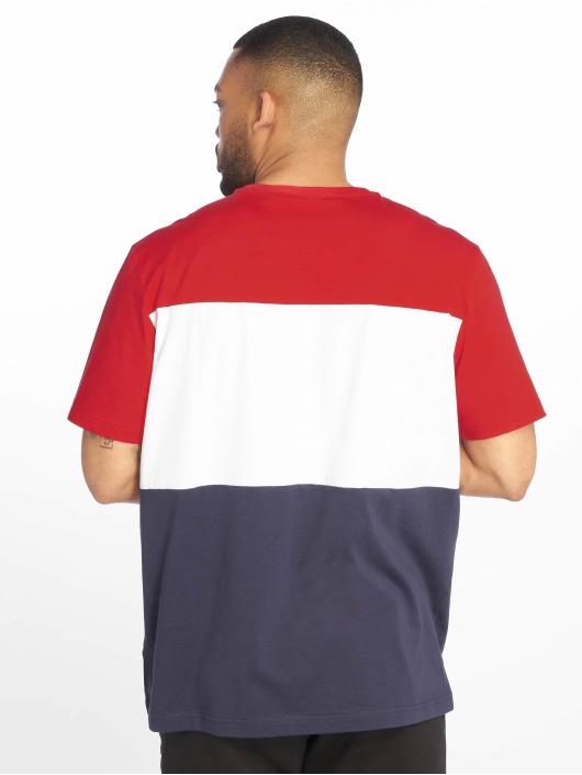 FILA T-Shirty Day niebieski