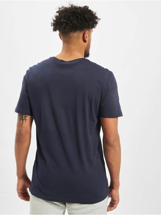 FILA T-Shirty Urban Line Unwind 2.0 Reg niebieski
