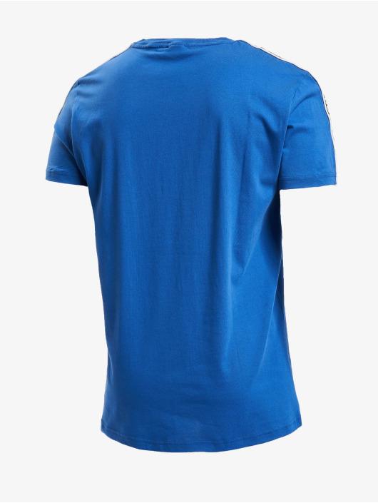 FILA T-Shirty Thanos niebieski