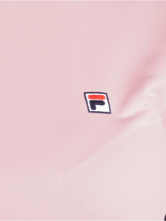 FILA T-Shirty  pink