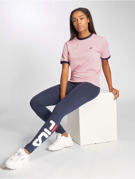 FILA T-Shirty Olivia pink