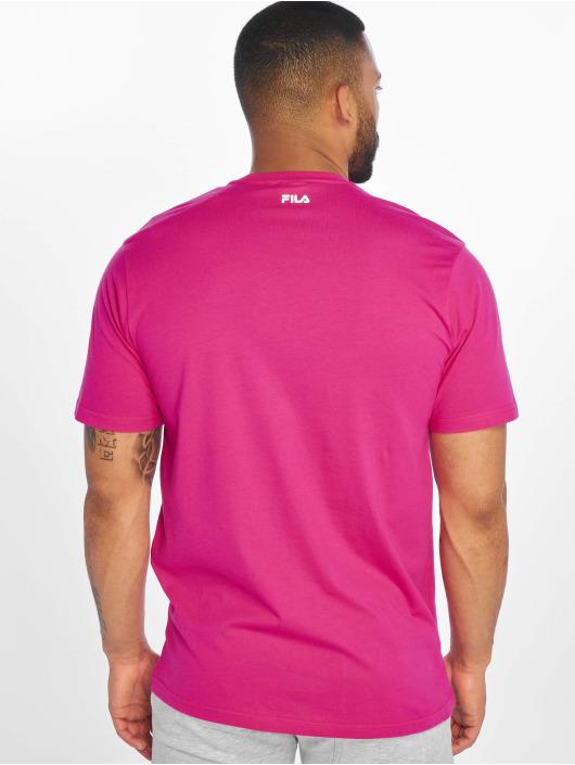 FILA T-Shirty Urban Line Pure pink