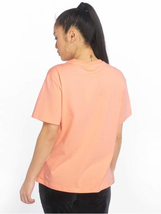FILA T-Shirty Urban Line Nova pomaranczowy