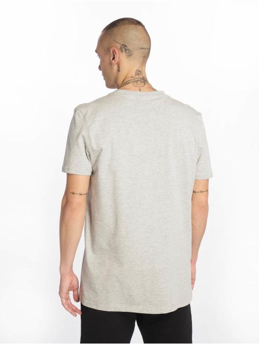 FILA T-Shirty Urban Line Print Evan szary