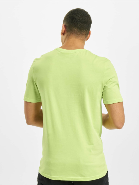 FILA T-Shirty Unwind zielony