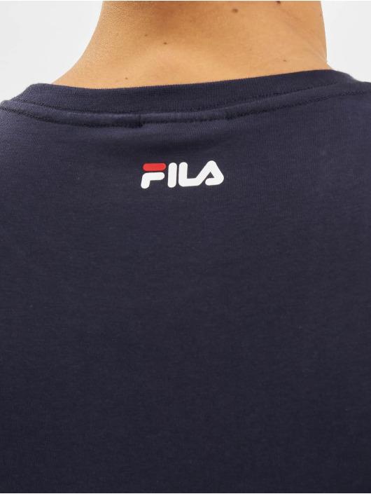 FILA T-skjorter Urban Line Pure blå