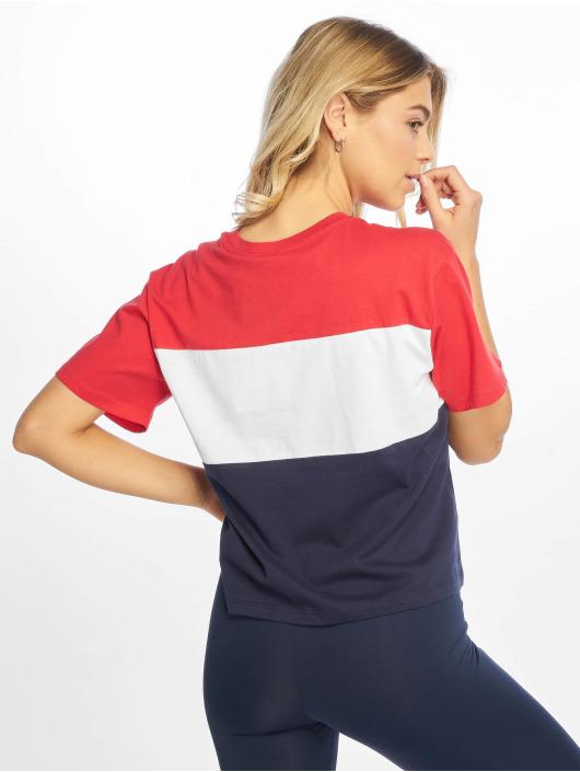 FILA T-skjorter Urban Line Allison blå