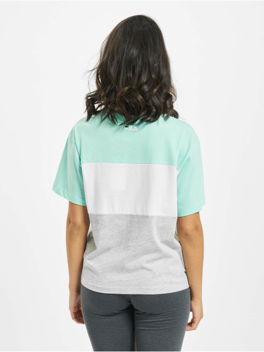 FILA T-skjorter Bianco Allison grå