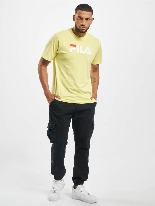 FILA T-skjorter Urban Line Pure grøn