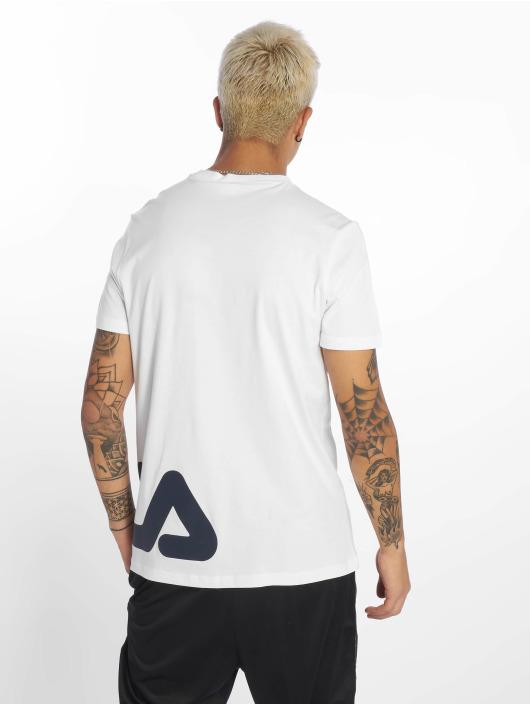 FILA T-skjorter Eamon hvit