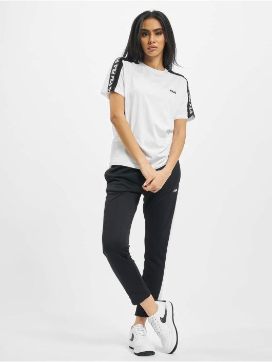 FILA T-skjorter Tandy hvit