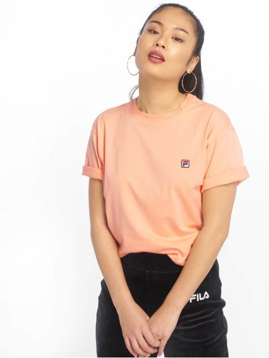 FILA T-skjorter Urban Line Nova oransje