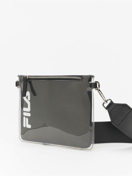 FILA tas Transparent zwart