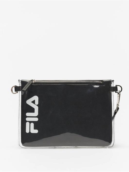 FILA Tasche Transparent schwarz