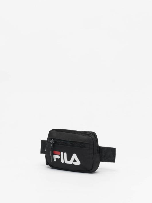FILA Tasche Bianco Sporty schwarz