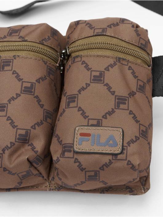 FILA Taske/Sportstaske Urban Line New Twist brun