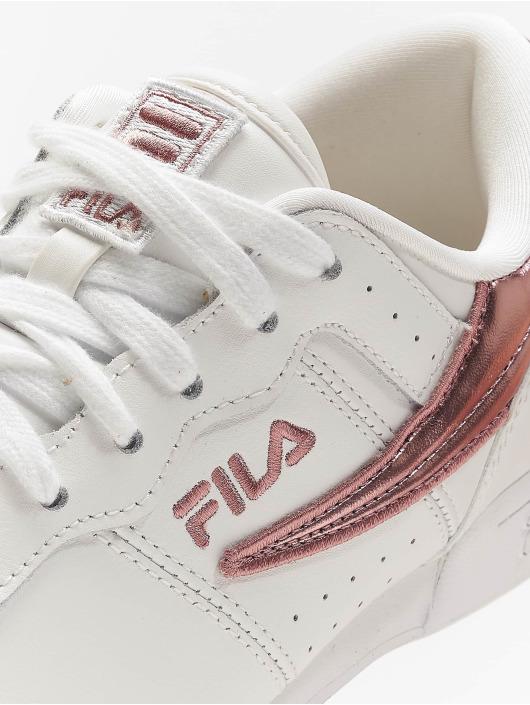 new concept f59b4 ff4a9 FILA Tennarit Original Fitness F valkoinen ...