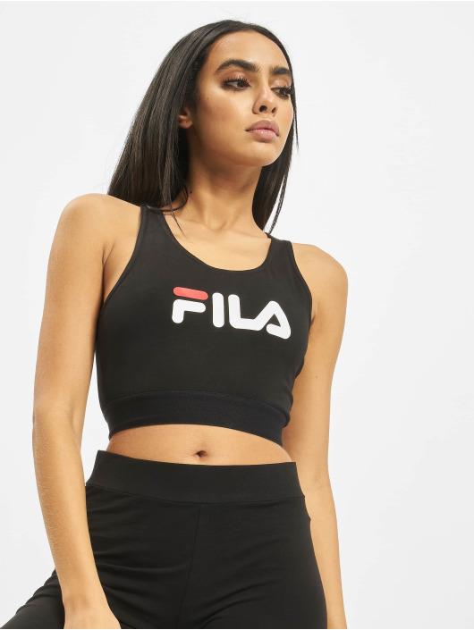 FILA Top Josette black