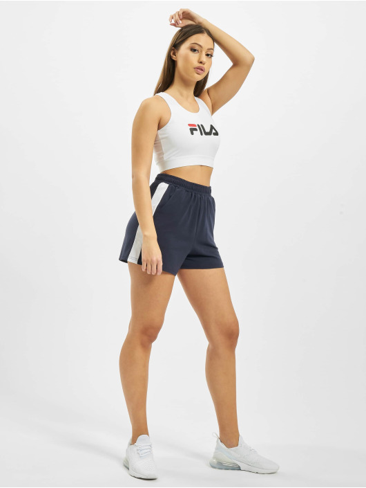 FILA Top Josette blanco
