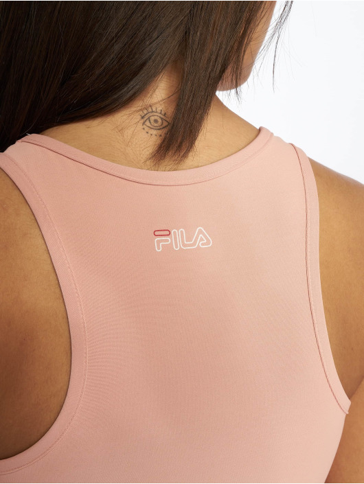 FILA top Fila Urban Power Line Parade Taped rose