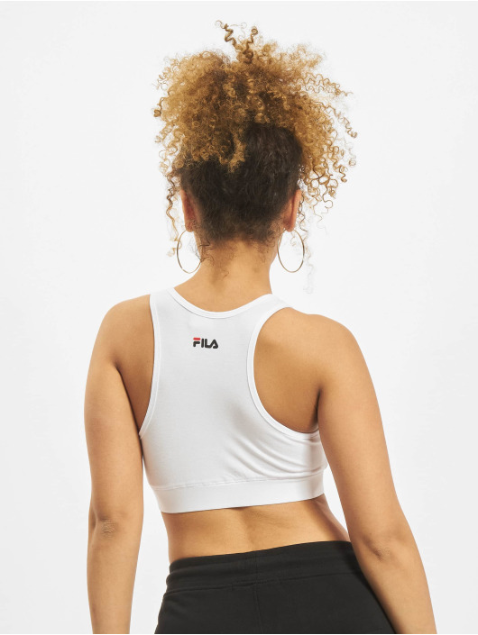 FILA Top Urban Line Other white