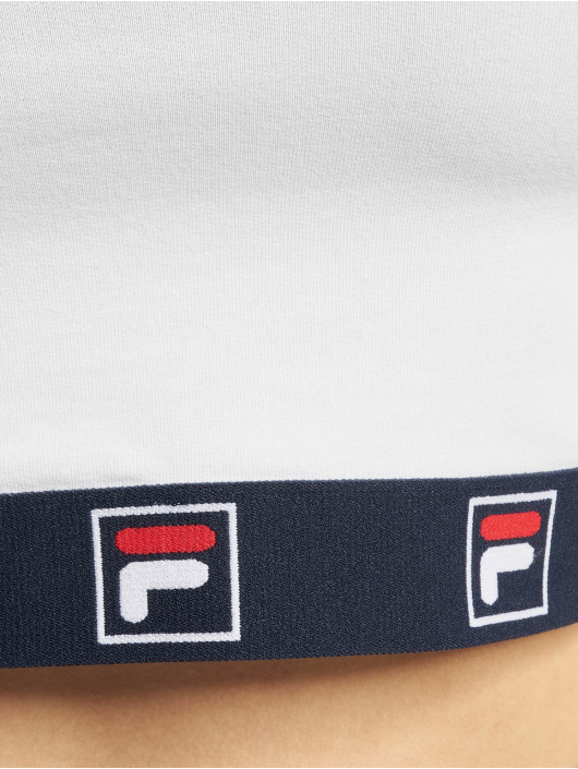 FILA Tops  bialy