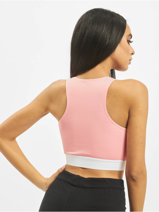 FILA Tops Urban Line Josette rosa chiaro