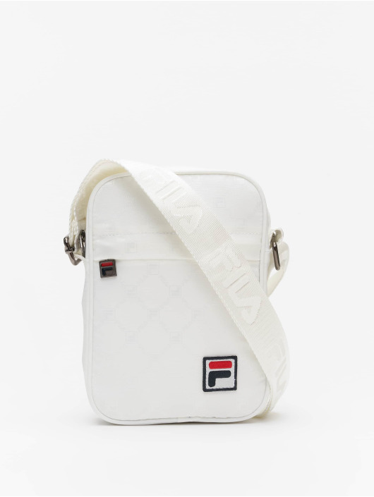 FILA Torby Reporter bialy