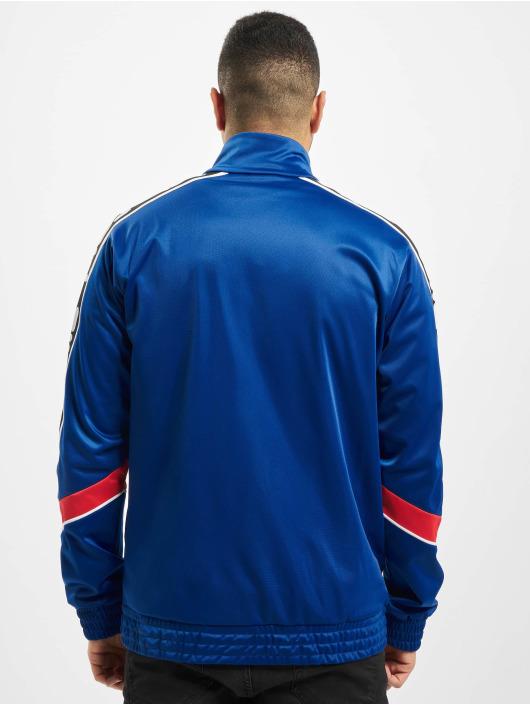 FILA Transitional Jackets Ted blå