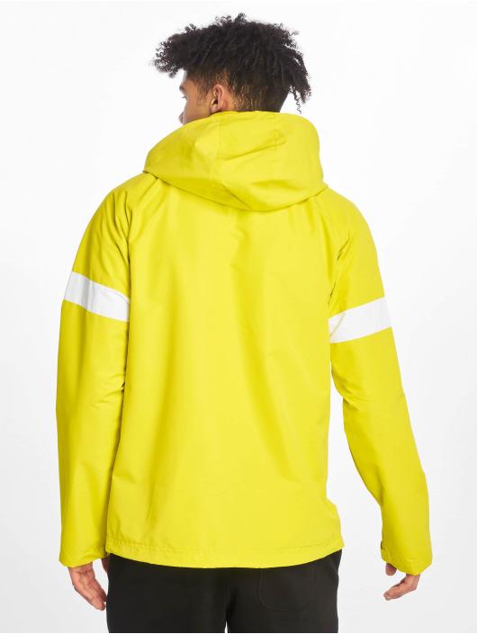 FILA Transitional Jackets Timmothy Woven gul