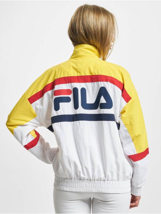 FILA Transitional Jackets Kaya gul