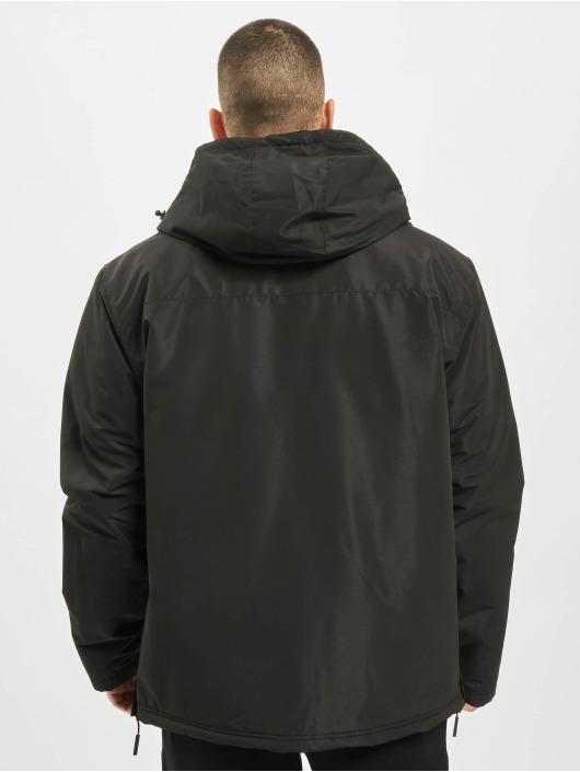 FILA Transitional Jackets Line Michirou svart