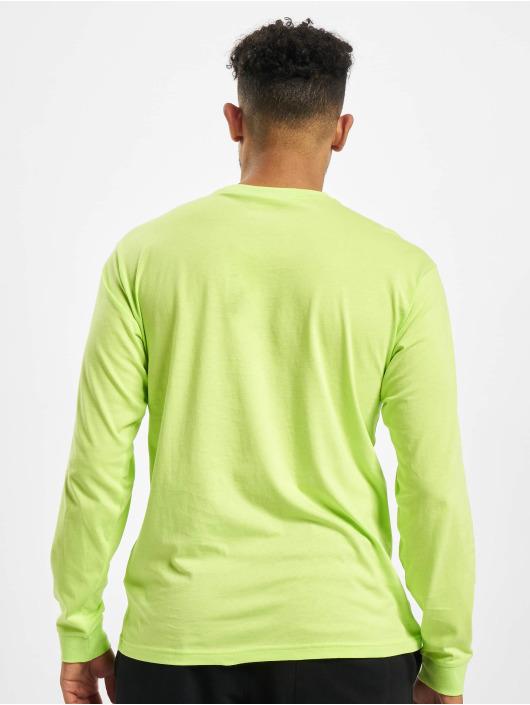 FILA Tričká dlhý rukáv Eitan zelená
