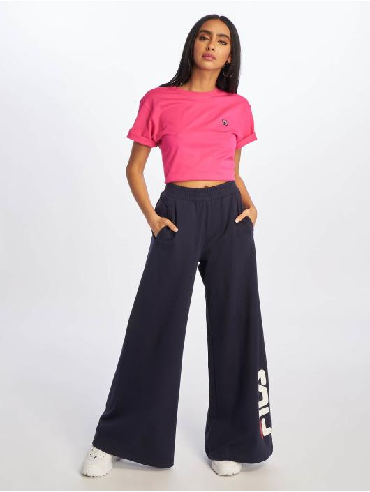FILA Tričká Nova pink