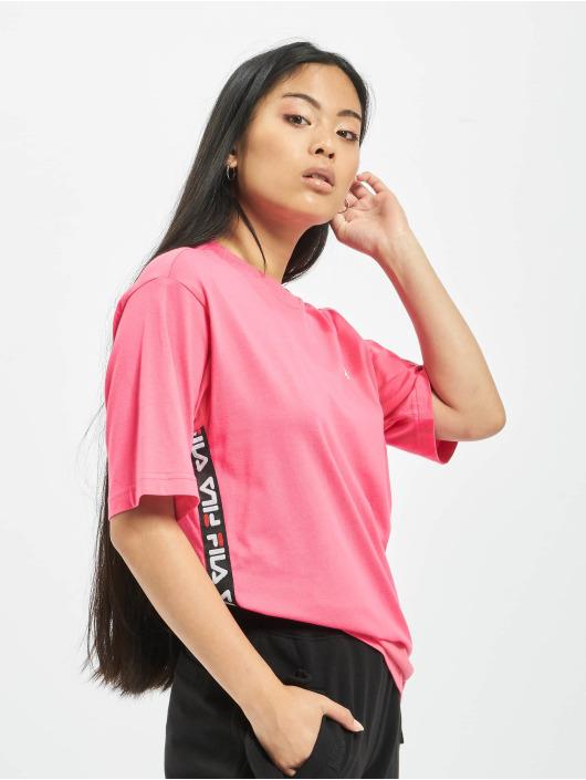 FILA Tričká Urban Line Talita pink