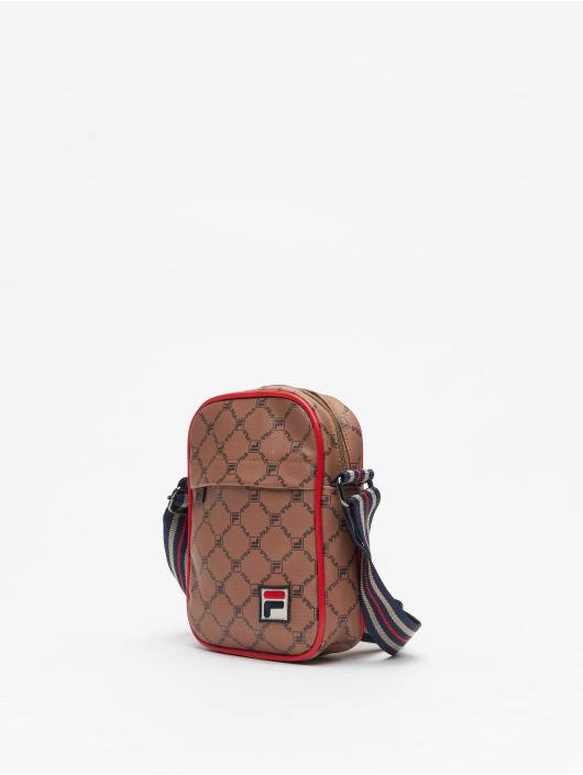 FILA Väska Urban Line Reporter brun