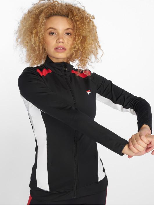 Femme Mi Noir Saison Légère Paciana Urban 579391 Power Fila Line Veste qwSXTBxn