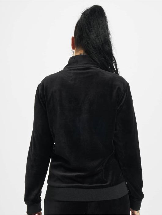 FILA Veste mi-saison légère Bianco Belluna noir