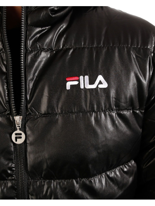 FILA Winter Jacket Owen black