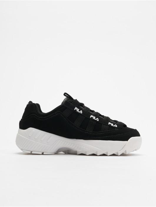 FILA Zapatillas de deporte D Formation negro