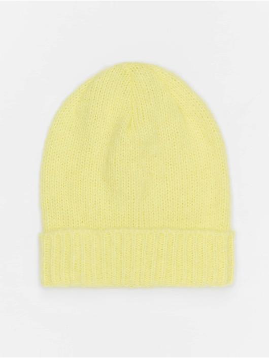 Flexfit Čiapky Soft Acrylic žltá