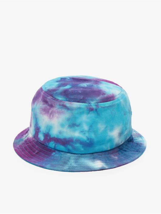 Flexfit Шляпа Festival Print пурпурный