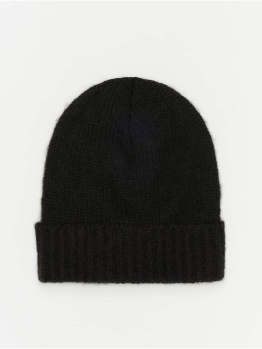 Flexfit Bonnet Soft Acrylic noir