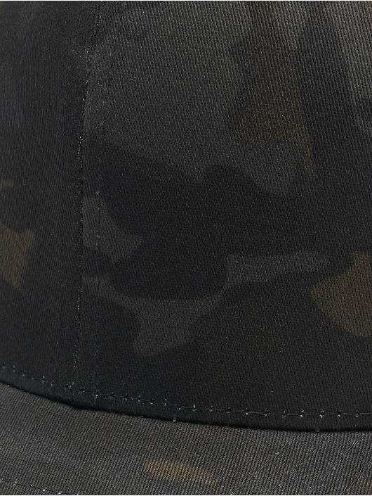 Flexfit Casquette Flex Fitted Multicam camouflage